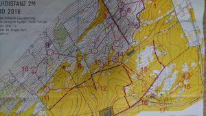 Mapa žen (zdroj: facebook Judith Wyder)